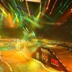 Bubba Stewart imparable en el Supercross París Bercy
