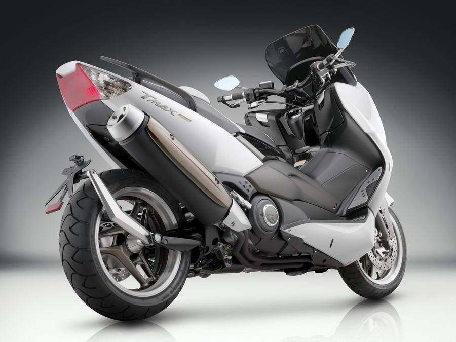 rizoma transforma tu yamaha t max 500 en un scooter espectacular. Black Bedroom Furniture Sets. Home Design Ideas