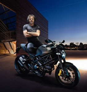 Ducati Monster Diesel, la naked más fashion de Borgo Panigale