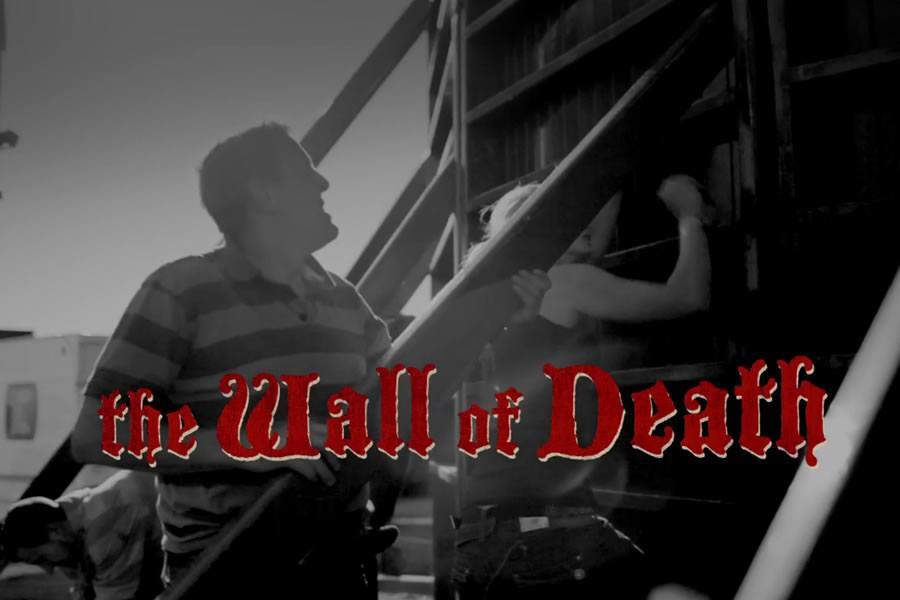 thewallofdeath