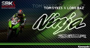 El Kawasaki Racing Team de Superbike se presenta en video