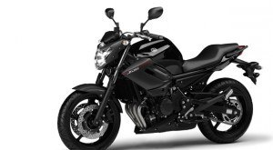 Yamaha Diversion XJ6 2013