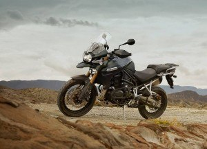 Nueva Triumph Tiger Explorer Summer Edition serie limitada