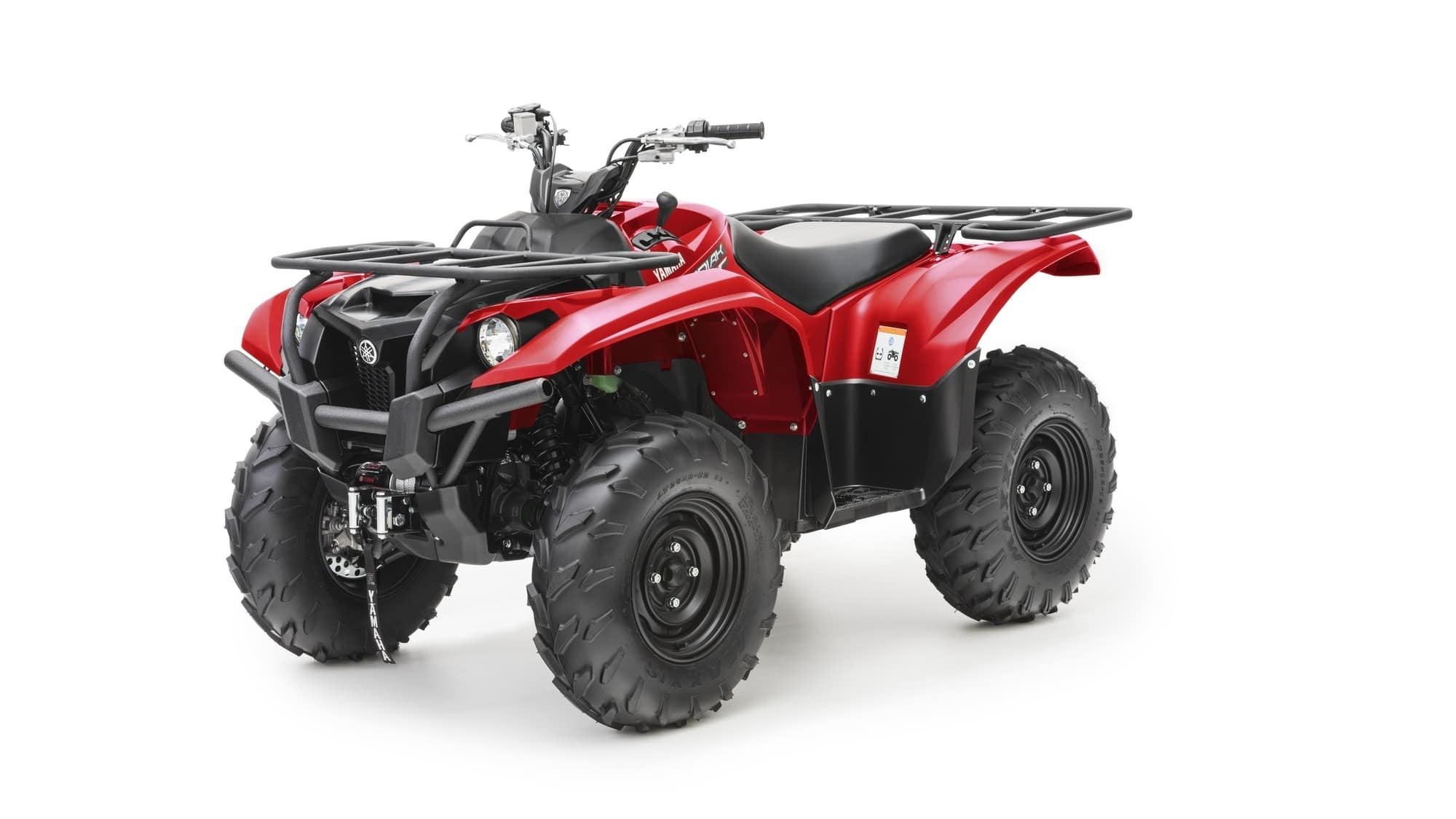 Yamaha kodiak 700 2016 for Yamaha kodiak 700 review