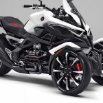 Honda Neowing Concept. 'The Power of Dream'