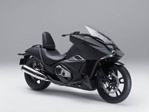 Honda NM4 Vultus 750 (2014)