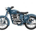 Royal Enfield Clasic Squadron Blue