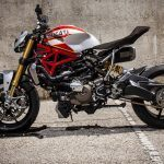 XTR Siluro Ducati Monster 1200 S (2)