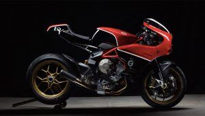 David Yurman Forged Carbon Moto by MV Agusta