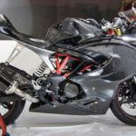 Probable G 310 RR