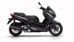 Yamaha XMax 250 modelo del 2017 (video)