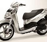 SYM lanza al mercado la HD-125/200 de rueda alta