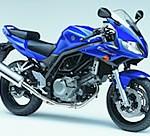 Suzuki lanza una nueva promoción sobre la SV650S