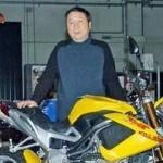 Dos Benelli competirán en el Gp de China de 250cc