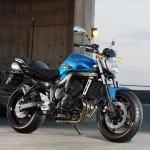 Yamaha presenta dos nuevas versiones de la FZ6 Fazer en Intermot