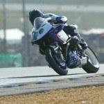La BMW R 1200 S disputará mañana las 24 hores Frigo de Motociclisme