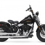 Harley-Davidson anuncia la Softail Cross Bones en el Winter Dealer Meeting de San Antonio