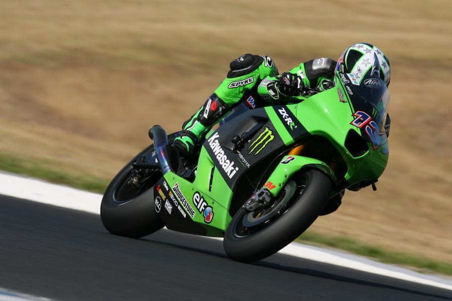 Kawasaki estrena su nueva imagen en Australia, Hopkins regresa a ...