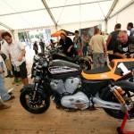 La Harley-Davidson XR1200 debutará en competición el próximo 1 de agosto