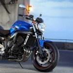 Yamaha amplía la promoción de la FZ6 S2 con seguro gratis