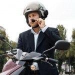 El nuevo manos libres Parrot SK4000 disponible en la red de Motorrad