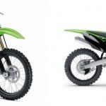 Kawasaki presenta la nueva gama KX para 2010