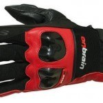 Nuevos guantes Drac de OnBrain