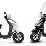 Derbi y Sovag prolongan y mejoran la 'Campaña Especial de Seguro para Ciclomotores'
