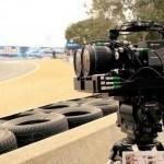 Una mirada al futuro: El GP de EE.UU. se grabó por primera vez en 3D HD