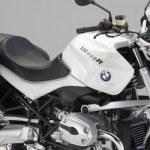 """La BMW R 1200 R, con el atractivo paquete """"Touring Special"""""""