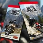 Aprilia y Moto Guzzi lanzan el 'Welcome Pack'
