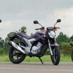 Yamaha YS 250 Fazer, galería de imágenes
