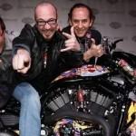 """Harley y Custo Barcelona presentan la """"Harley Custo"""""""