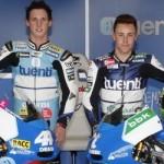 Derbi y Tuenti juntos en el Mundial de 125cc 2010