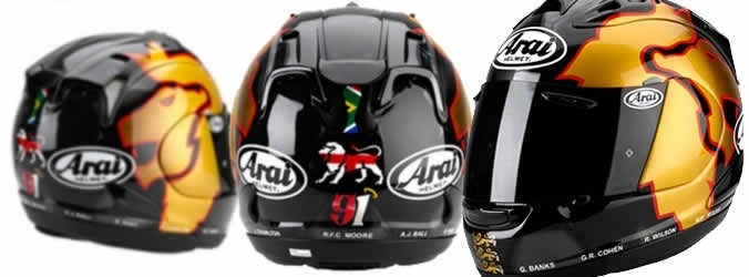 Arai Dailymotos