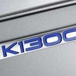 Imágenes de la BMW K1300GT Exclusive Edition