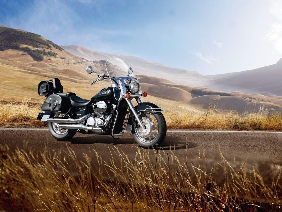 HONDA VT 750 SHADOW - Motocasion.com