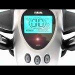 EC-03, así es el nuevo scooter eléctrico de Yamaha