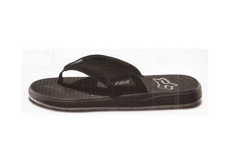 Fox Las El Sandalias Verano Calzado Mejor Para BOx57WOr