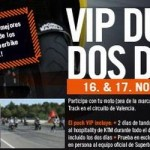 Apúntate al fin de fiesta de los TNT de KTM en Valencia