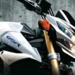 Galería de imágenes Suzuki GSR750, GSX-R600 y GSX-R750 2011