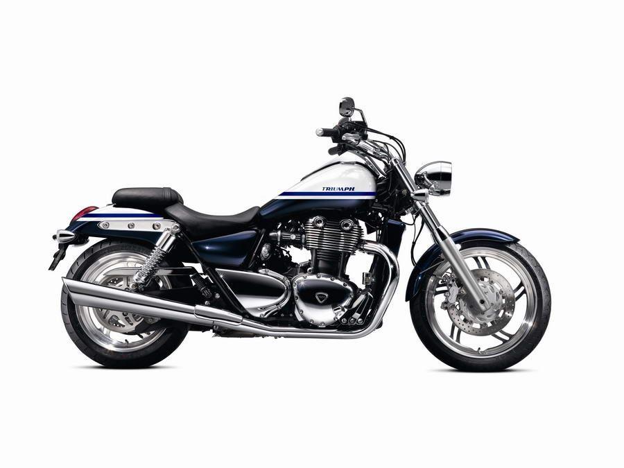 La Thunderbird Storm es la versión más potente de la galardonada  Thunderbird e88bd5539