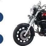 6 modelos Daelim con seguro gratis hasta el 31 de diciembre