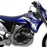 La gama WR de Yamaha baja su precio en 2011