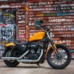 Más posibilidades de personalización para tu Harley-Davidson XL 883