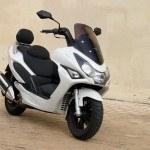 Promociones 2015 para la gama de scooters Daelim