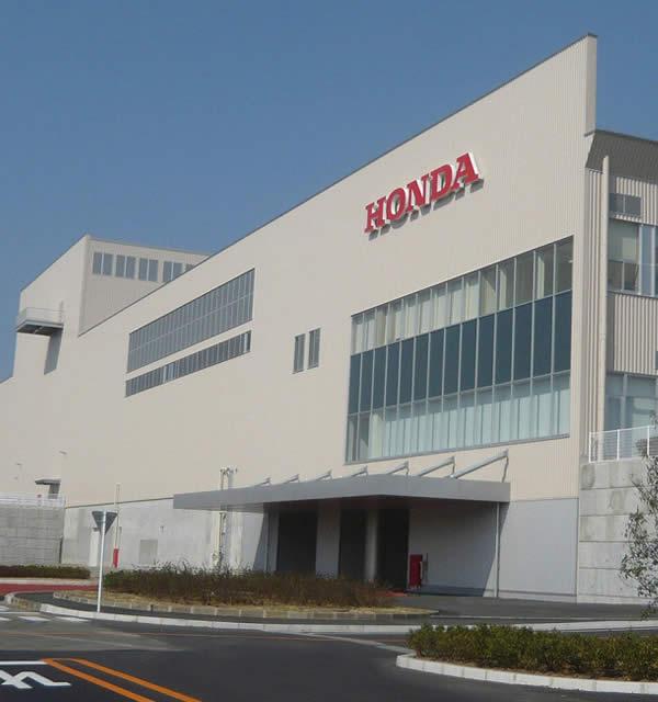 © Honda Motor Co., Ltd.