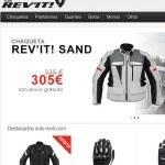solo-revit.com, la tienda especializada en Rev'It!