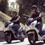 Aumenta el ritmo de matriculaciones de motocicletas en marzo