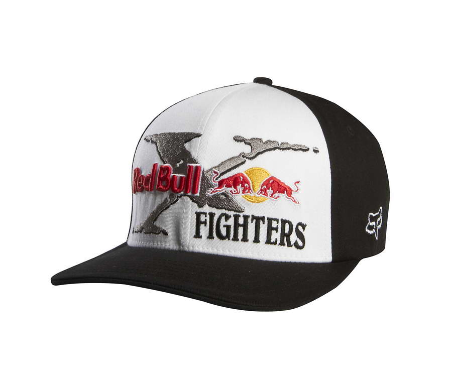 Prepárate para Las Ventas con la colección Red Bull X-Fighters de FOX 155de60afbc